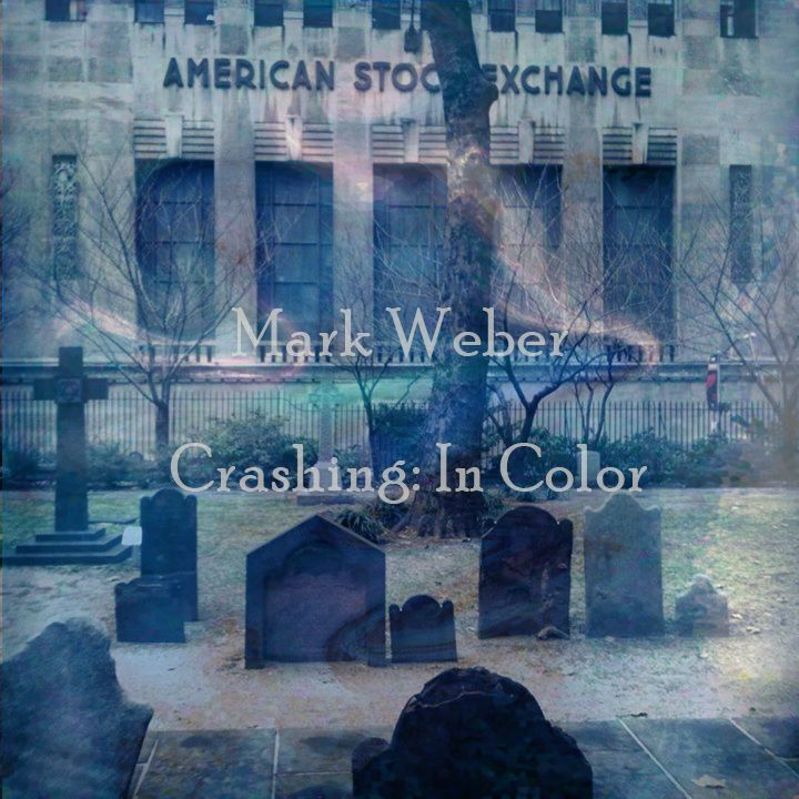 Mark Weber Chasing: In Color