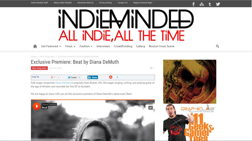 indieminded