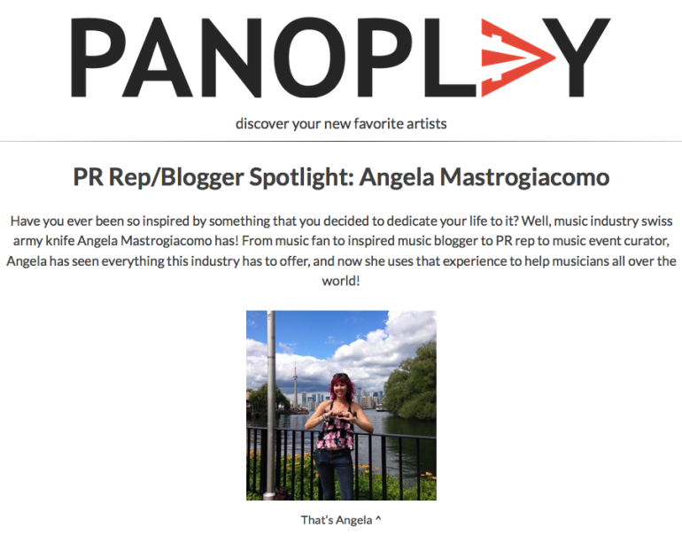 Panoplay