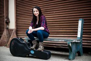 Jess Chizuk - Promo
